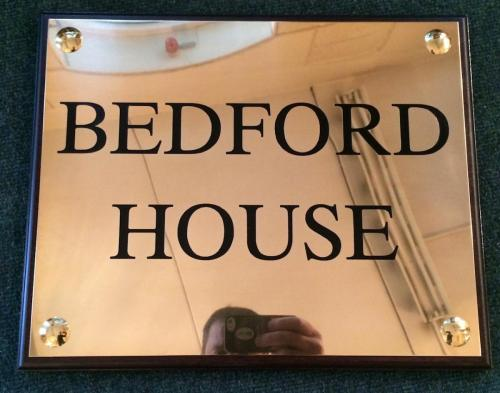 Bedford House